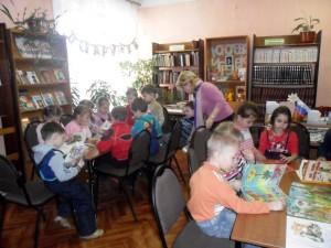 Библиотека №6