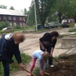 День соседа в Касимове