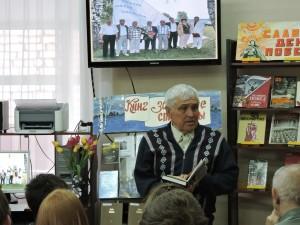 Шишаев в ЦДБ 2