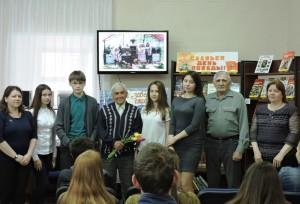 Шишаев в ЦДБ 4