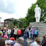 Пушкинский день в Касимове_2016.06.06 (2)