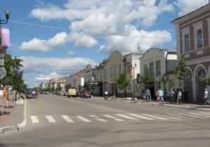 Permalink to:Улицы города