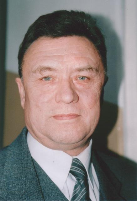 Шишаев Б.Н