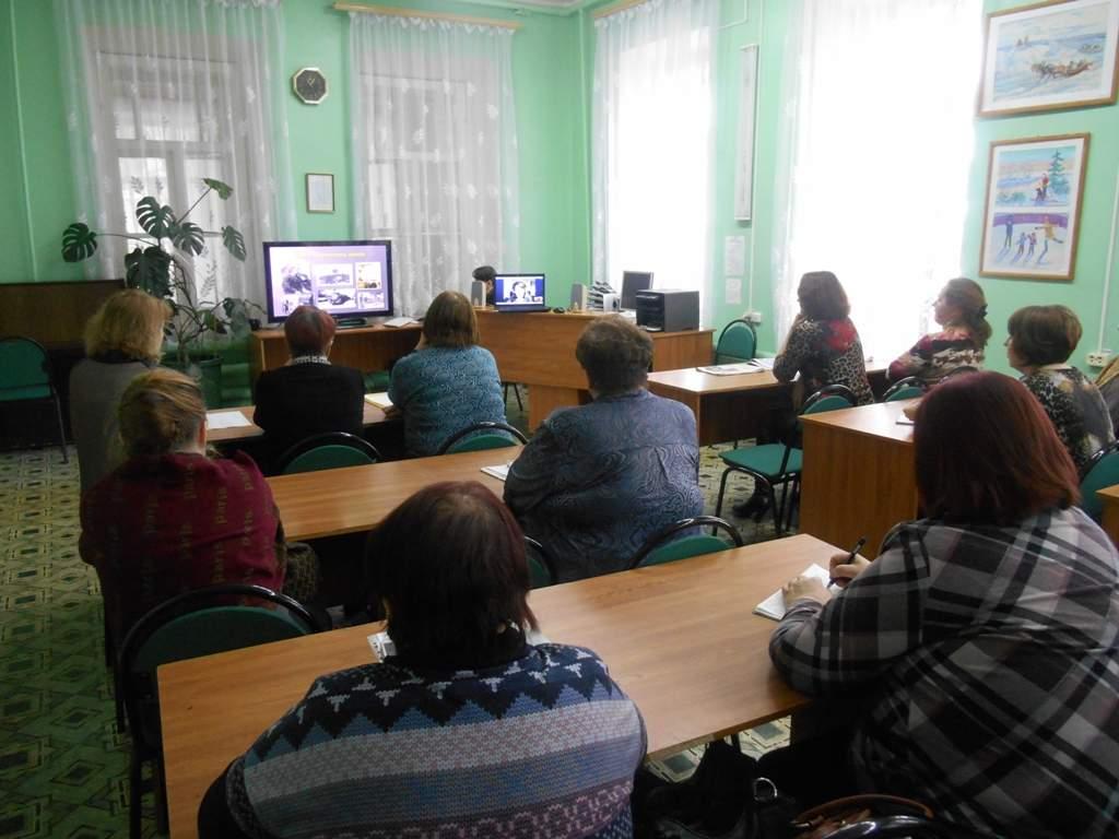 онлайн семинар 1
